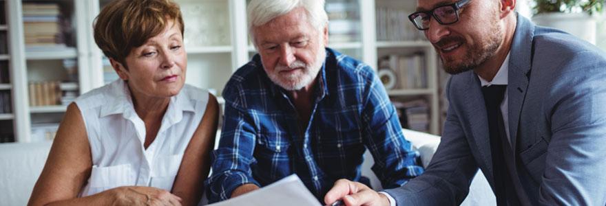 complémentaire santé pour retraité