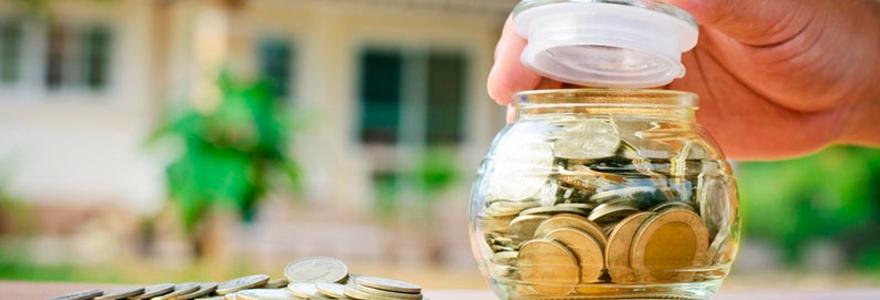 épargner son argent